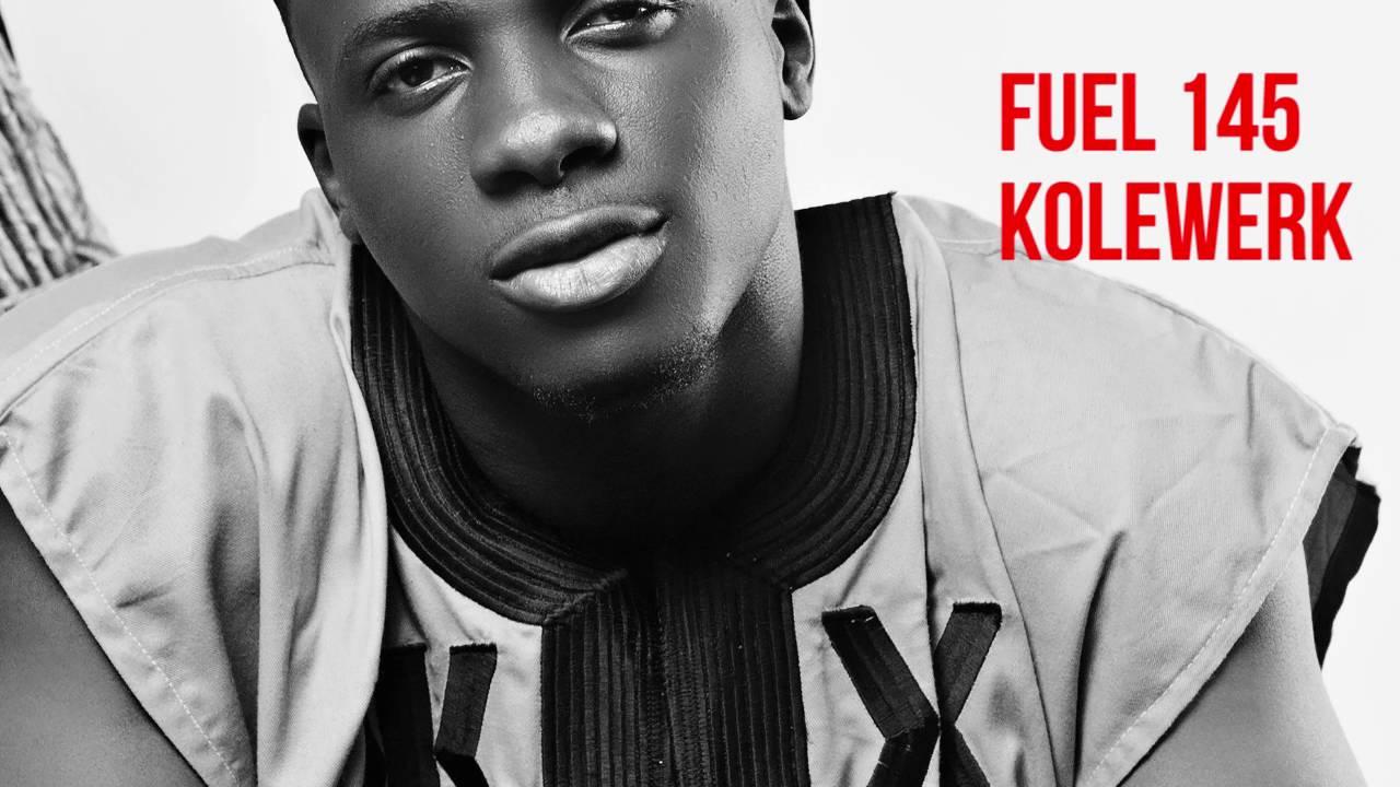 Download KOKER - KOLEWERK REMIX (ft. OLAMIDE) | LYRIC VIDEO