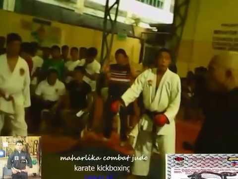 Maharlika Combat Judo Karate,kickboxing