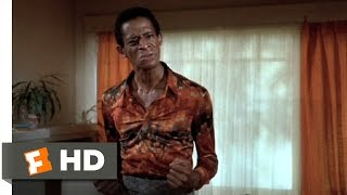 Foxy Brown - All This Ambition Scene (2/11) | Movieclips