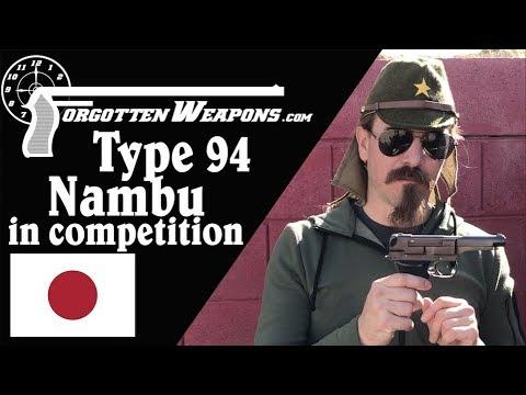 Download  Type 94 Nambu at the Backup Gun Match Gratis, download lagu terbaru