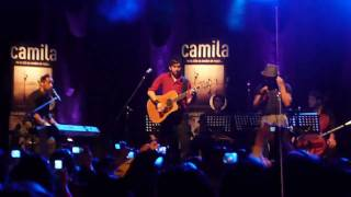 Download Todo cambio -Camila MP3 song and Music Video