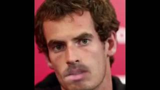 Andy Murray funny interview