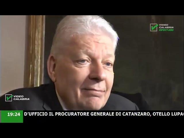 InfoStudio il telegiornale della Calabria notizie e approfondimenti - 21 Gennaio 2020 ore 19.15