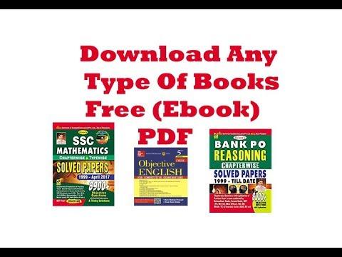 ebook download free pdf sites