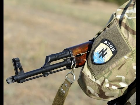 US military training Neo-Nazis in Ukraine