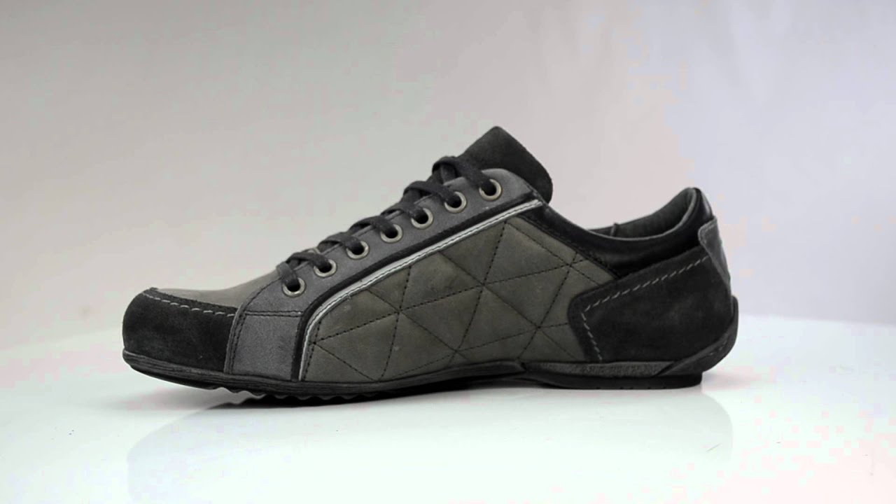le coq sportif schoenen schuhe shoes cannet low dark shadow youtube. Black Bedroom Furniture Sets. Home Design Ideas