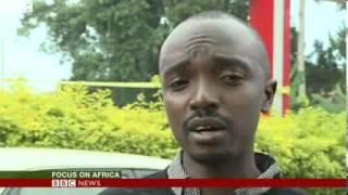 BBC News  Uganda