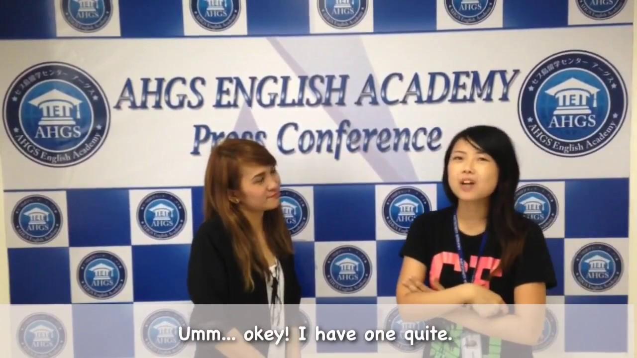 「ウケる~!」英語で? - YouTube
