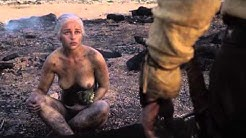 Game of Thrones: Daenerys - dragonborn in flames