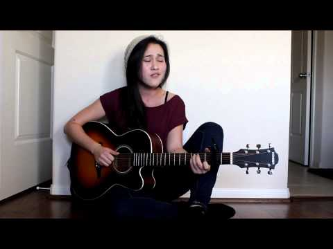 "Me singing ""Love Sosa"" by Chief Keef with guitar"