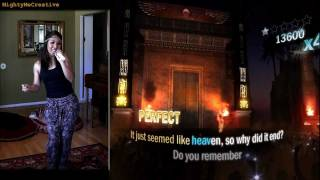 Michael Jackson The Experience - Remember The Time - Xbox360 Kinect Split Screen Gameplay