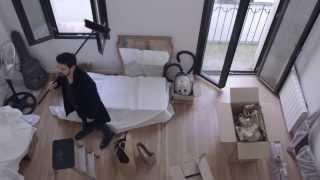 """VIDEOCLIP OFICIAL """"MITJA PART"""" - ANDREU RIFE - ALTA QUALITAT"""