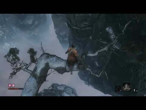 Sekiro Shadows Die Twice - состоялась презентация геймплея