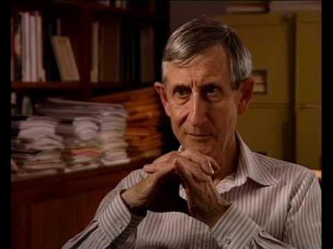 Freeman Dyson - Julian Schwinger's summer school talks (69/157)