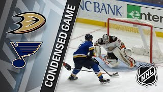 12/14/17 Condensed Game: Ducks @ Blues