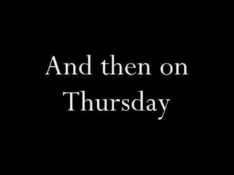 Queen - In only seven days - Karaoke/Instrumental