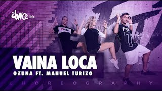 Vaina Loca Ozuna x Manuel Turizo FitDance Life Coreograf a Dance.mp3