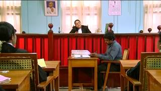Anuranjanathinte Paathayil - docu fiction on mediation