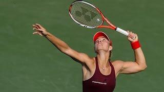 2016 Coupe Rogers Quarterfinal | Angelique Kerber vs Daria Kasatkina | WTA Highlights