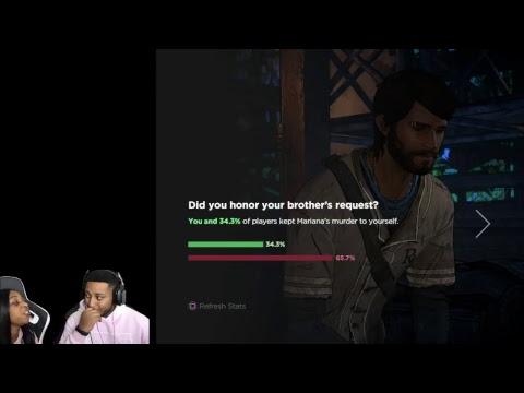 WHERE IS AJ?!?!?! | The Walking Dead Gameplay (Season 3 Episode 3)