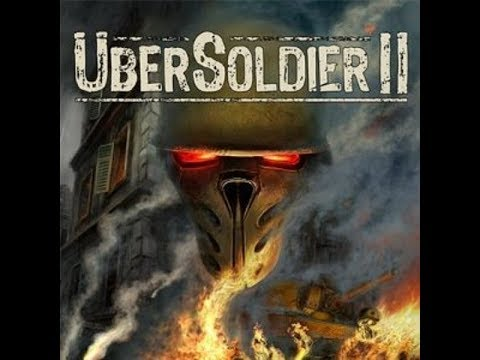 Ubersoldier 2 Classic PC Games  
