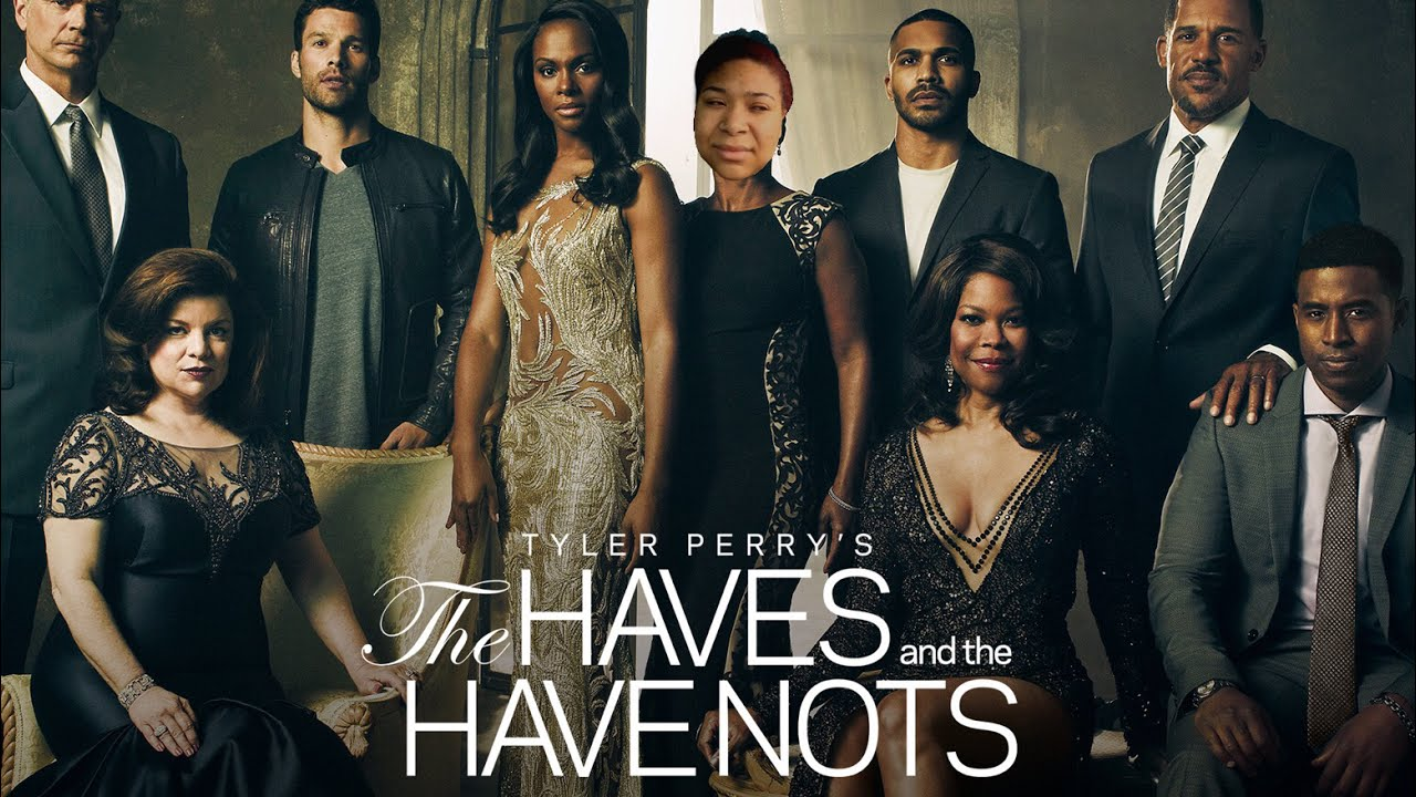haves have nots Written, directed and produced by tyler perry, the haves and the have nots is a drama series following the dynamics of the affluent cryer family and the im.