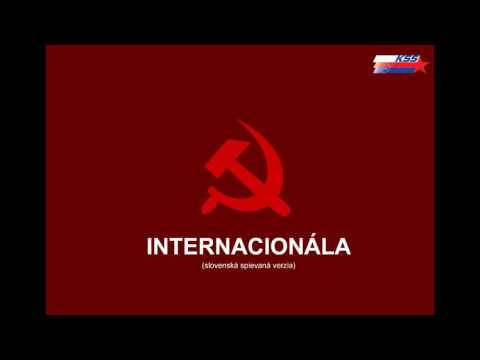 Internacionála