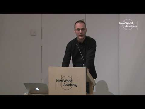 New World Academy Jonas Staal