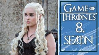 Game of Thrones 8. sezon nasıl bitecek? İşte tüm b
