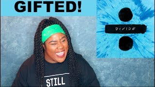 Ed Sheeran - Divide Album |REACTION|