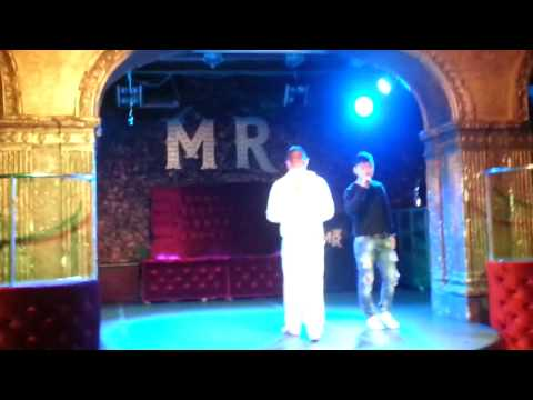 Black K1ng ft A Tsoy   Pravda slova  Moulin Rouge   Dnepropetrovsk  720