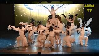Aytunç Bentürk Dans Akademi'de ÇOCUK OLMAK