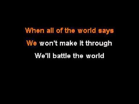 Frailty by Urbandub Karaoke Instrumental