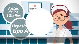 Porque salvar vidas es algo que llevas en la sangre | BNS | Cruz Roja Colombiana