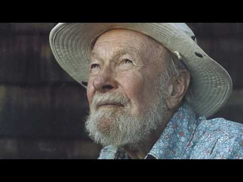 Pete Seeger - Red River Valley
