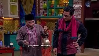 The Best of Ini Talkshow Pak RT dan Adul Hir Berantem Karena Masalah Sepele
