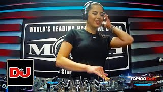 Miss K8 Live From The Top 100 DJs Virtual Festival 2020
