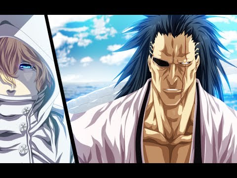 Bleach Chapter 573 Review Kenpachi Vs Gremmy Youtube