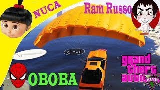 Gta 5 Online Ram Russo OBOBA NUCA