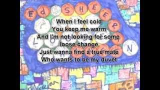 Ed Sheeran - Homeless (Instrumental / Karaoke) + Free Download