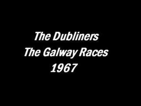 The Dubliners The Galway Races Youtube