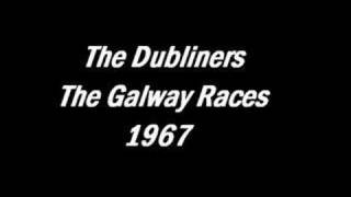 Watch Dubliners The Galway Races video