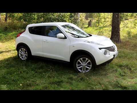 Nissan Juke - После этого ролика ты его точно не захочешь