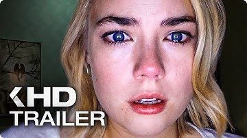 UNKNOWN USER 2: Dark Web Trailer German Deutsch (2018)