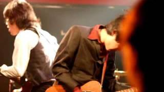 2011.4/26(火) 新宿レッドクロス 〈TOP GEAR SHOW!!〉