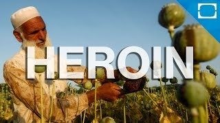 Why Afghanistan Can't Beat Heroin