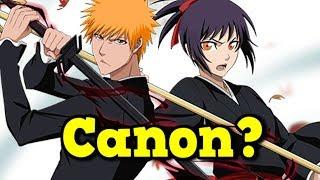 Is Memories Of Nobody Canon In Bleach?
