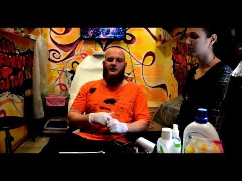 Минимальная стоимость татуировки | VeAn Tattoo