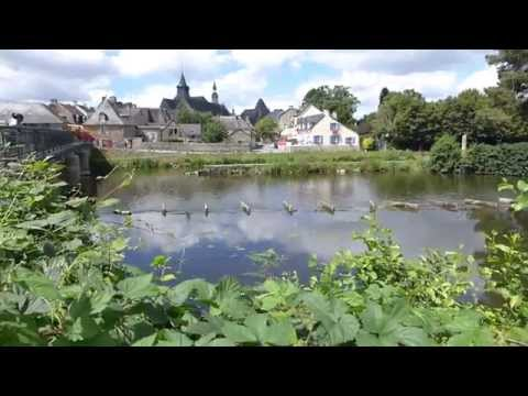 juillet 2015 Malestroit Bretagne