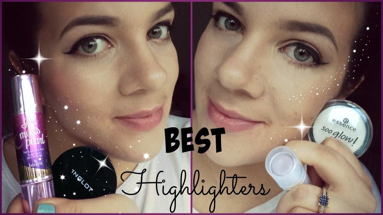 how to make your highlighters less pigmented